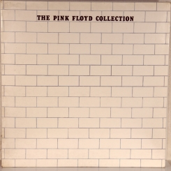 60. PINK FLOYD ‎– THE PINK FLOYD COLLECTION (BOX)-1980-ПЕРВЫЙ ПРЕСС ITALY-EMI-NMINT/NMINT