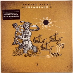 60. PLANT, ROBERT-DREAMLAND-2002-ПЕРВЫЙ ПРЕСС UK-MERCURY-NMINT/NMINT